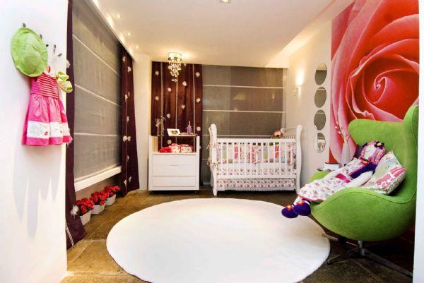 Como decorar o quarto do bebê | Moveis Sob Medida Móveis Casa ...